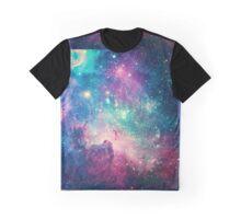 Galaxy 1 Graphic T-Shirt