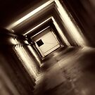 The Bunker by Matthew Pugh