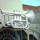 Giant Sound by Atakmunky7