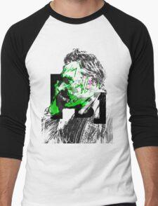 [SB*] Nietzsche Men's Baseball ¾ T-Shirt