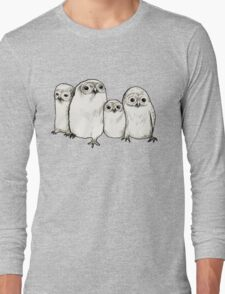 Owlets Long Sleeve T-Shirt