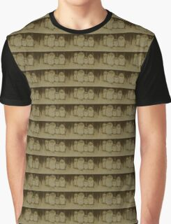 Owlets Graphic T-Shirt