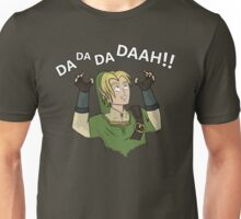 You Got The Thing! - Da Da Da Daaah! Unisex T-Shirt