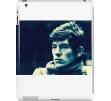Ian Mckellan iPad Case/Skin