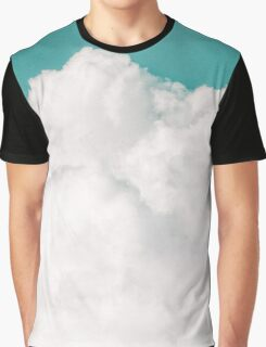 Dreaming Of Mountains Graphic T-Shirt