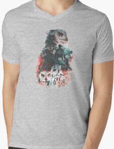 Fire Walk With Me Mens V-Neck T-Shirt
