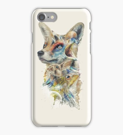 Heroes of Lylat Starfox Inspired Classy Geek Painting iPhone Case/Skin