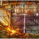 ~ Meet Me In The Barn ~ by Alexandra  Lexx