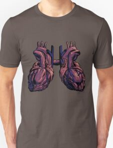 Time Lord Anatomy T-Shirt
