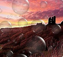 ~ Pearls Of The Past ~ by Alexandra  Lexx