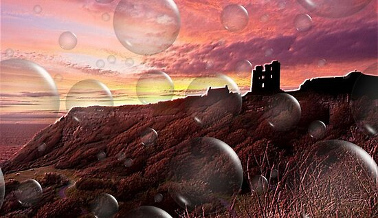 ~ Pearls Of The Past ~ by Alexandra  Lexx Larsson