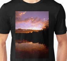 RIVERVIEW SERIES #1 Unisex T-Shirt