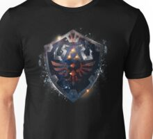 The Epic Hylian Shield Unisex T-Shirt