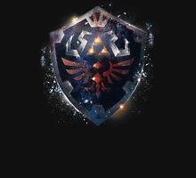 The Epic Hylian Shield Unisex T-Shirt