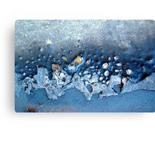 Whimsea Canvas Print