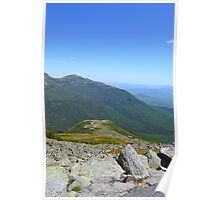 Mount Washington Auto Road Poster