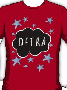 DFTBA: The Fault In Our Stars T-Shirt