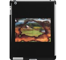 Spring to Summer iPad Case/Skin