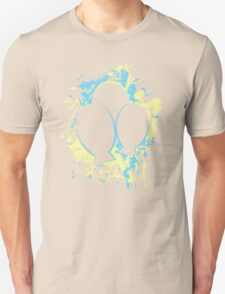 Pinkie Pie CM (Splatter) T-Shirt