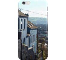 St. Patrick's Hill, Cork iPhone Case/Skin