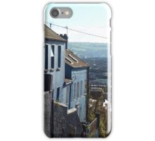 St. Patrick's Hill, Cork iPhone Case/Skin