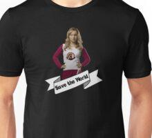 Save The World Unisex T-Shirt