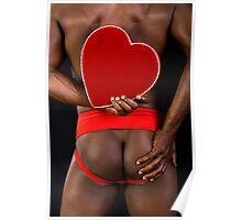 17649 Valentine Poster