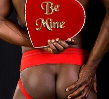 17649 Be Mine by PrairieVisions