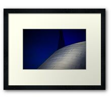 Disney Abstract Framed Print
