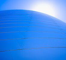 Disney Blue by jswolfphoto