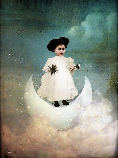 Sweet dreams by Catrin Welz-Stein