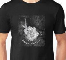 Preppin' Aint Easy Unisex T-Shirt