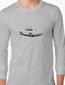 Chevrolet Corvair Long Sleeve T-Shirt