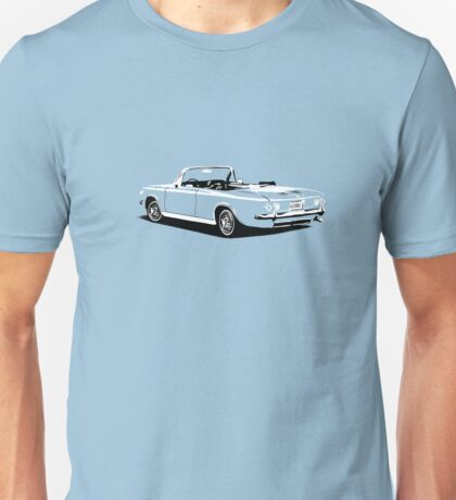 Chevrolet Corvair Unisex T-Shirt