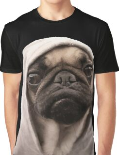 COOL PUG DOG - HIP HOP STYLE Graphic T-Shirt