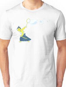 Bubble Samurai T-Shirt