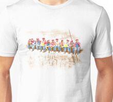 Anyone Can Make It (Classic Version) Unisex T-Shirt
