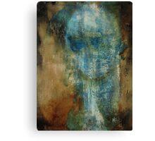Ghost of Fukushima  Canvas Print