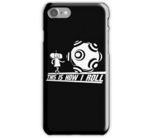 Katamari Damaci: This is how I Roll iPhone Case/Skin