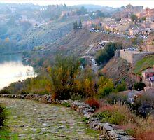El Camino de Toledo by charlie mcanulty