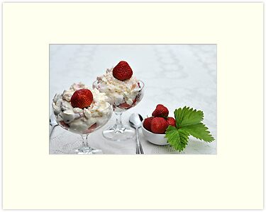 Eton Mess by Heather Thorsen