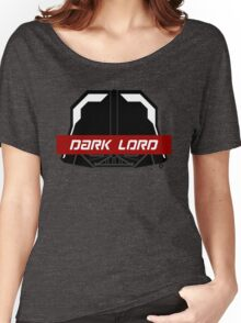 Helm of The Dark Lord Women's Relaxed Fit T-Shirt