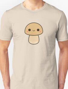 Kawaii mushroom Unisex T-Shirt