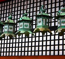 Lanterns! by yvesrossetti