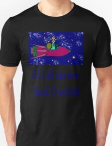 Snail Overlord 3,334,298 T-Shirt