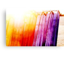 Dazzled  Canvas Print