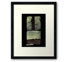 Cambridge Collection: From My Heart To Yours Framed Print