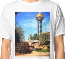Sunsphere of Knoxville Classic T-Shirt