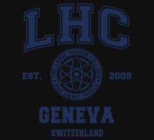 The LHC Kids Clothes