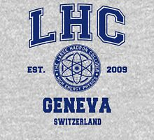 The LHC Hoodie